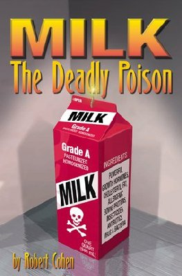 Milk the Deadly Poison book image